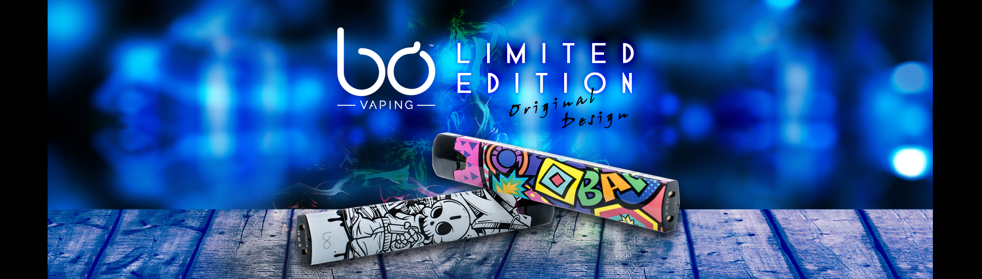 bovaping limited edition