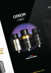 information brochure e-cig odeon jwell